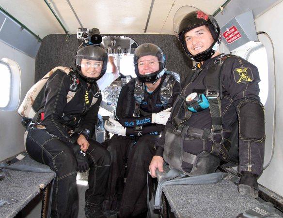 MURV, Brianne, and Todd