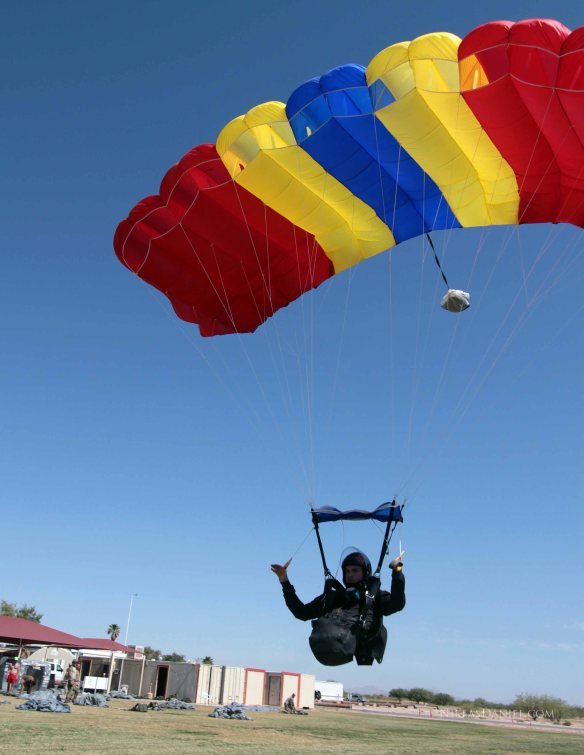 Todd flying a Performance Designs Spectre 170.