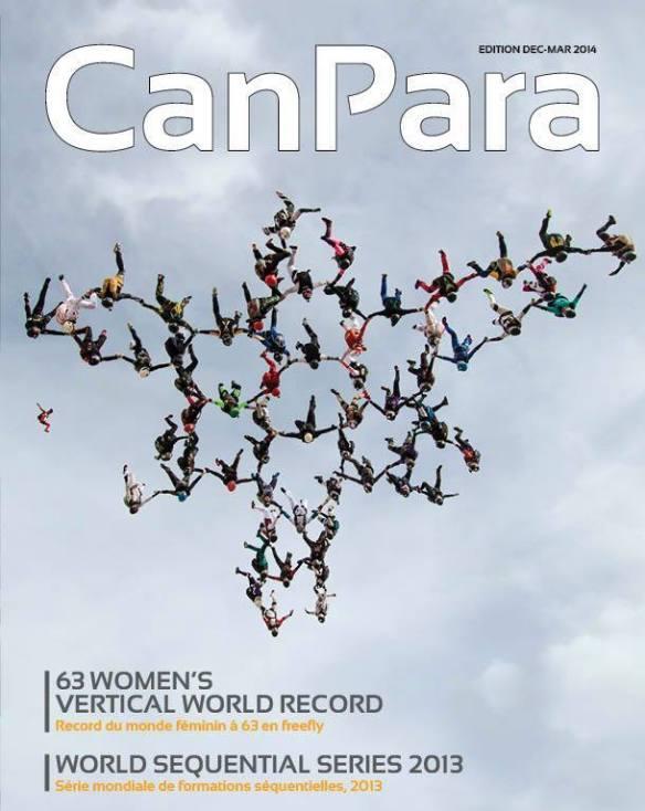 Canpara Cover