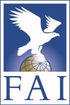 FAI-Federation-Aeronautique-Internationale-logo