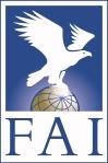 FAI-Federation-Aeronautique-Internationale-logo